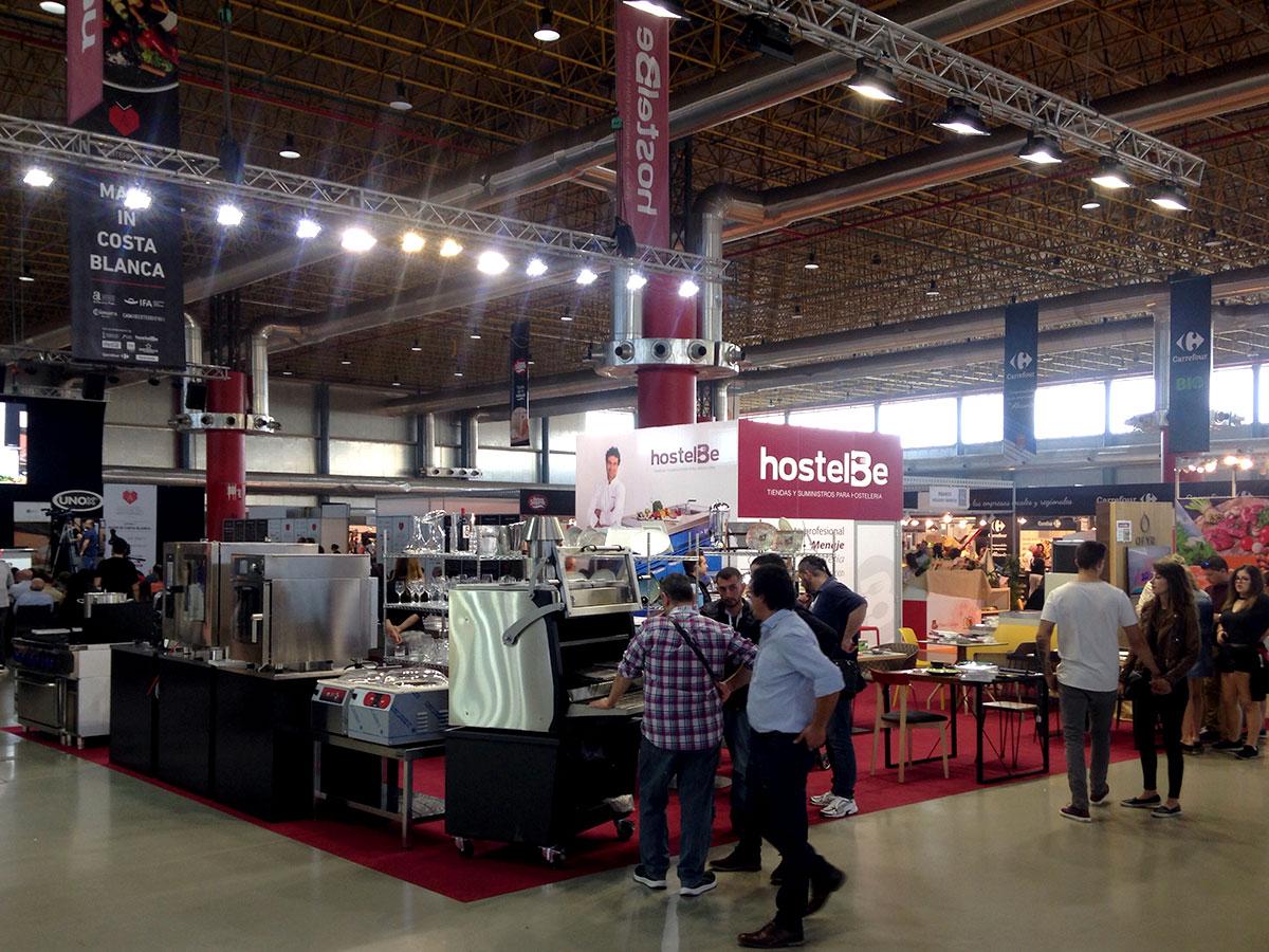 Alicante Gastronomica 2018